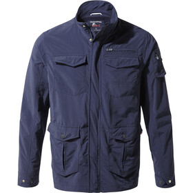 Craghoppers NosiLife Varese Jacket Men blue navy